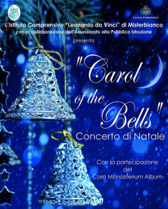carol of the bells 2 copia