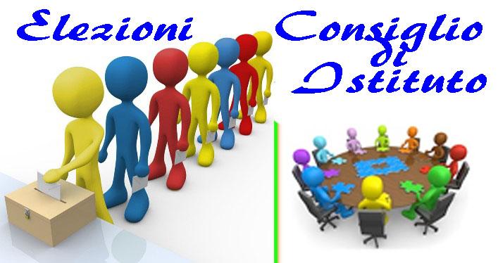 Circolare n. 61 – Indizione elezioni rinnovo Consiglio di Istituto